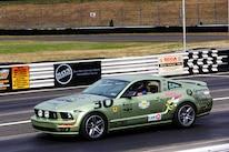 Portland International Raceway Glenn Beck