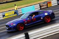 Portland International Raceway Bill Tumas