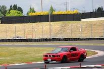 Portland International Raceway 5