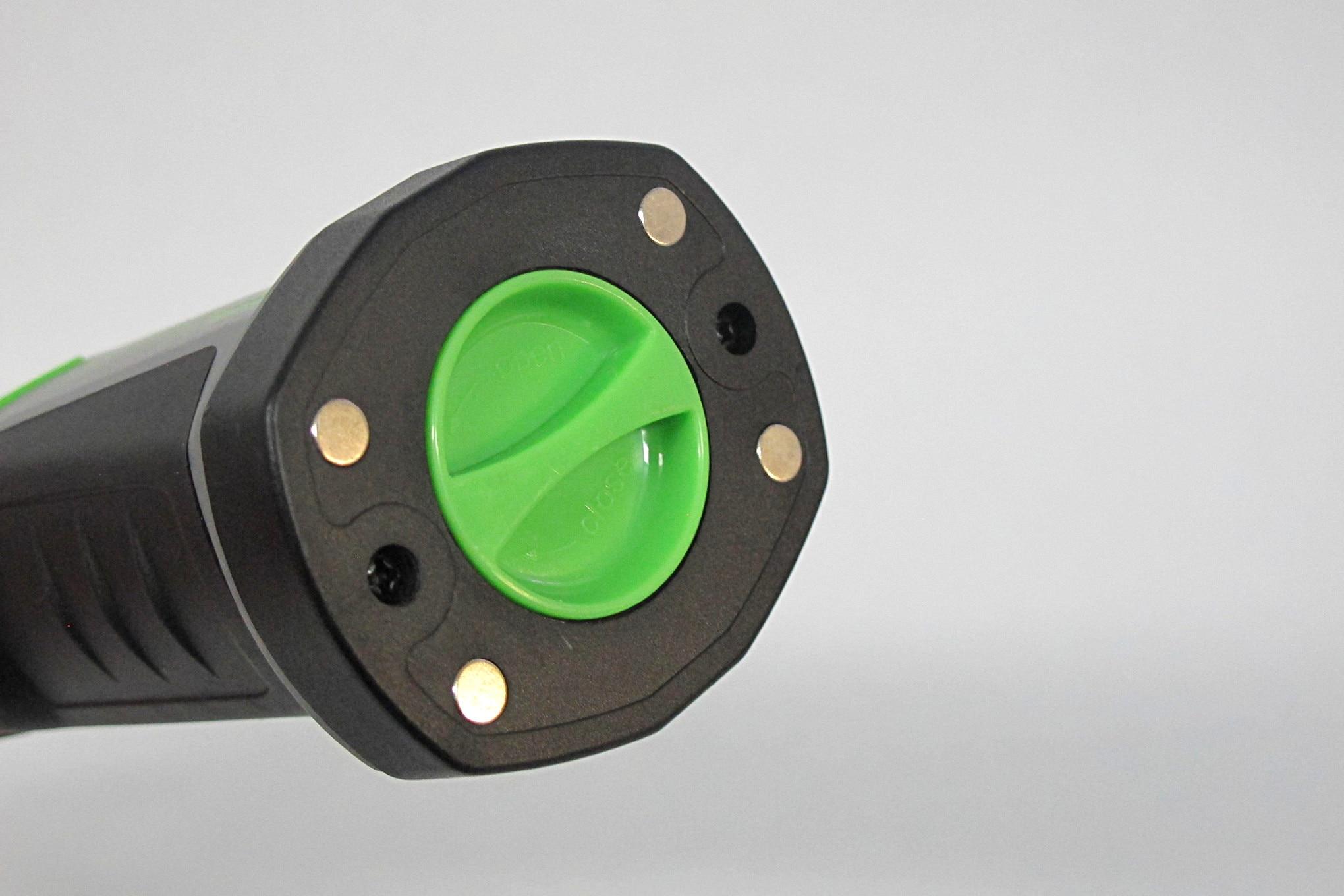 11 Mychanic LED FLEX Light Magnetic Base