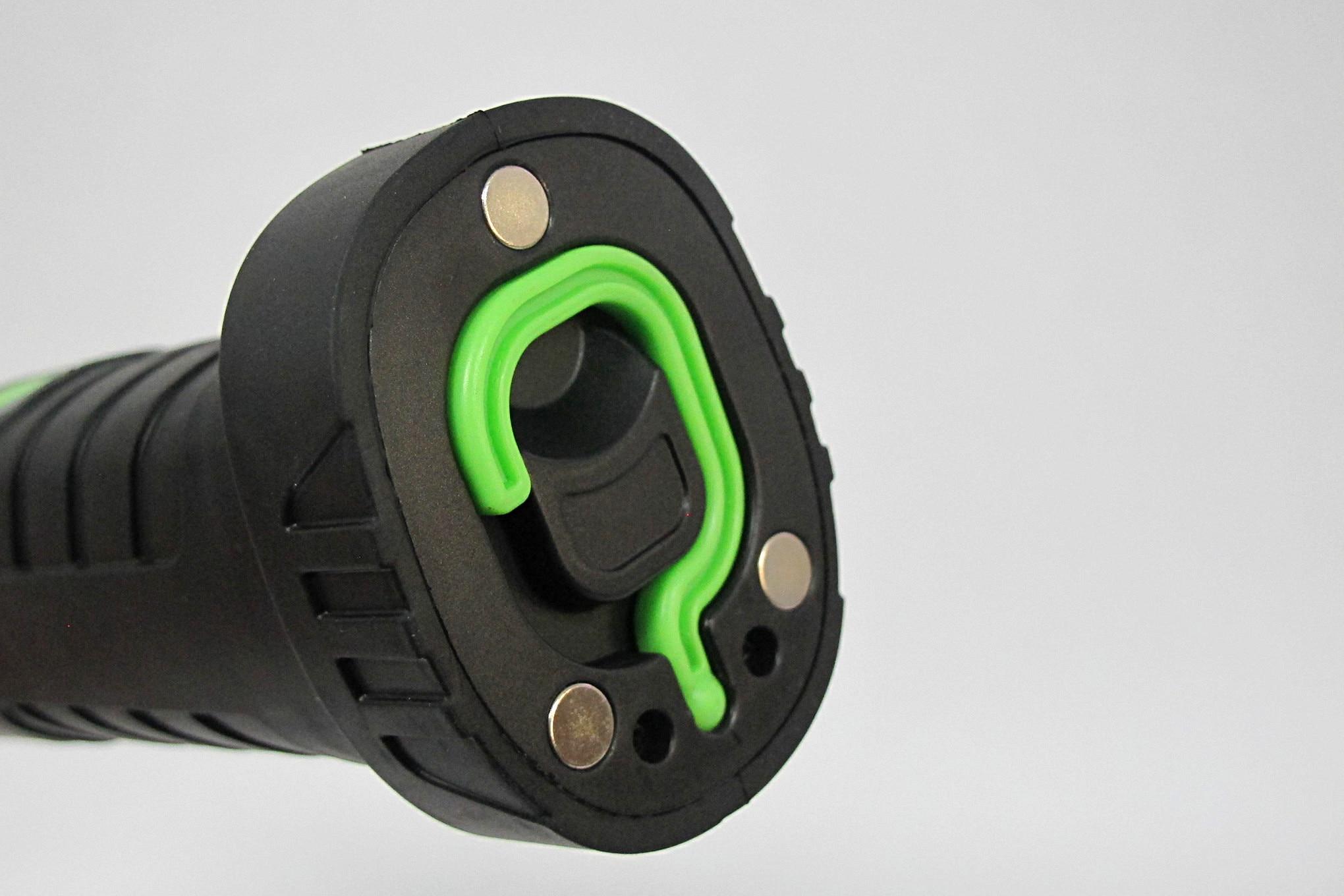 08 Mychanic LED PIK Light Magnetic Base With Hook