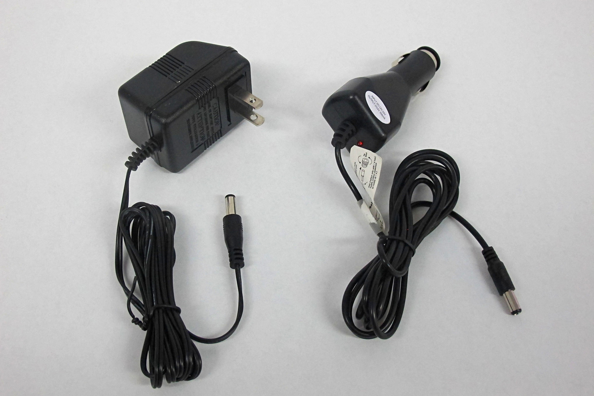 07 Mychanic LED PIK Light Chargers