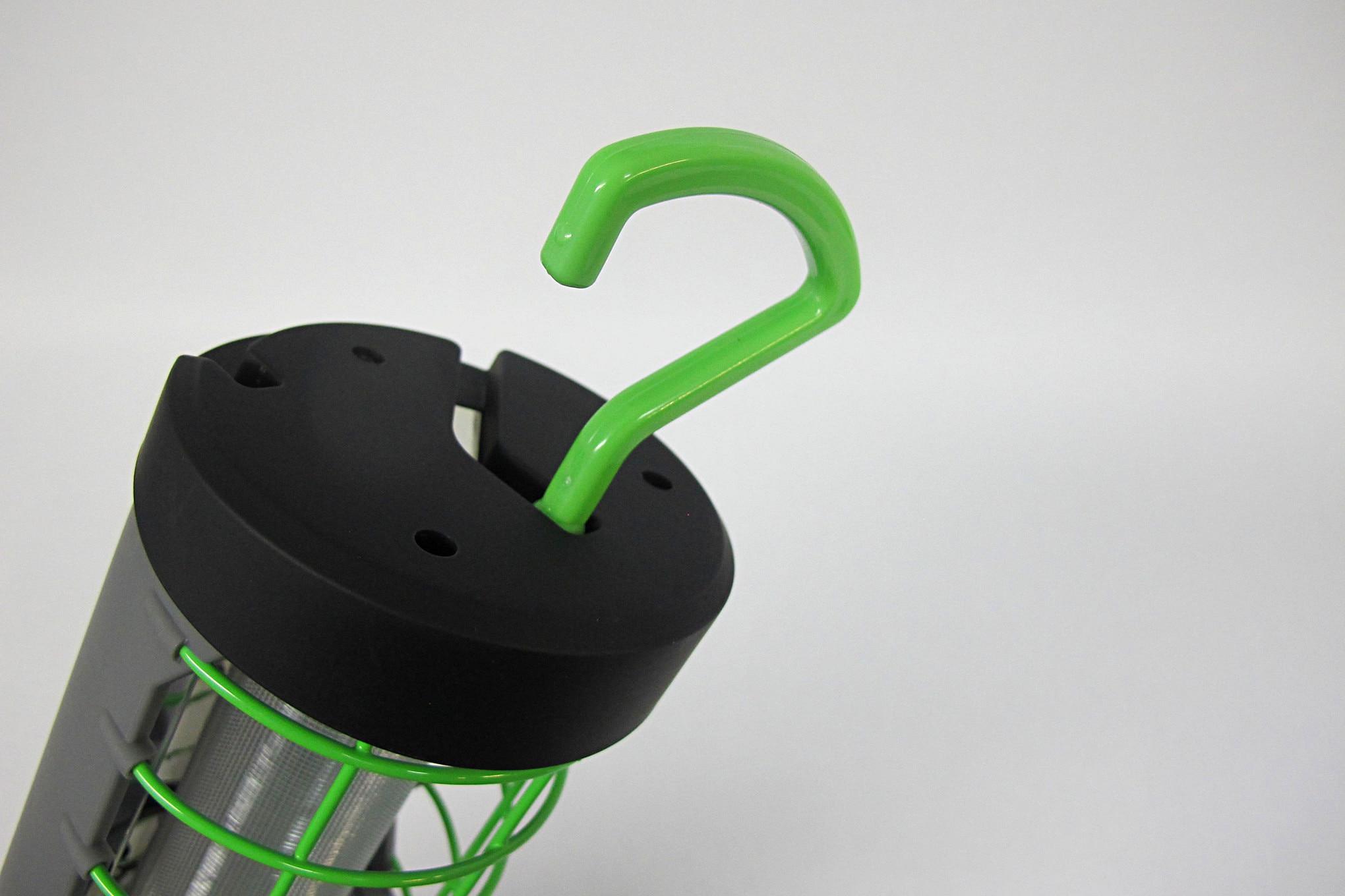 03 Mychanic MEK Light Swivel Hook