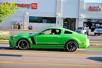 2016 Woodward Dream Cruise Mustang Alley 364