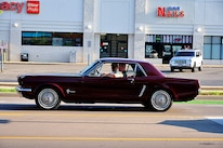 2016 Woodward Dream Cruise Mustang Alley 360