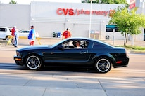2016 Woodward Dream Cruise Mustang Alley 346