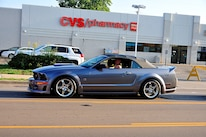 2016 Woodward Dream Cruise Mustang Alley 336