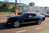 2016 Woodward Dream Cruise Mustang Alley 309