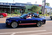 2016 Woodward Dream Cruise Mustang Alley 299