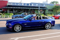 2016 Woodward Dream Cruise Mustang Alley 293