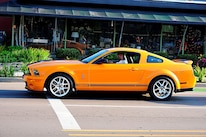 2016 Woodward Dream Cruise Mustang Alley 292