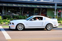 2016 Woodward Dream Cruise Mustang Alley 290