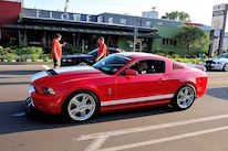 2016 Woodward Dream Cruise Mustang Alley 286