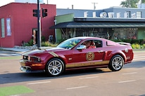 2016 Woodward Dream Cruise Mustang Alley 261