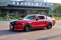 2016 Woodward Dream Cruise Mustang Alley 244