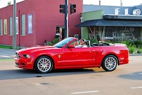 2016 Woodward Dream Cruise Mustang Alley 222