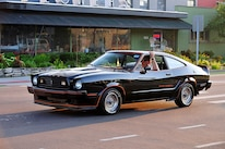 2016 Woodward Dream Cruise Mustang Alley 203