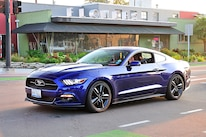 2016 Woodward Dream Cruise Mustang Alley 162