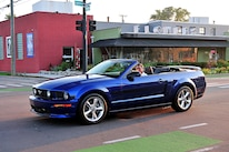 2016 Woodward Dream Cruise Mustang Alley 159
