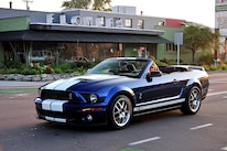 2016 Woodward Dream Cruise Mustang Alley 150