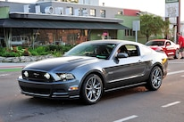 2016 Woodward Dream Cruise Mustang Alley 124