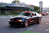 2016 Woodward Dream Cruise Mustang Alley 113