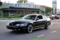 2016 Woodward Dream Cruise Mustang Alley 097