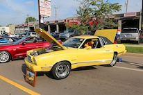 2016 Woodward Dream Cruise Mustang Alley 081