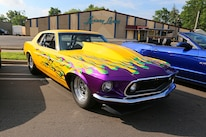 2016 Woodward Dream Cruise Mustang Alley 078