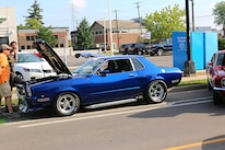 2016 Woodward Dream Cruise Mustang Alley 073
