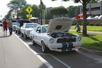 2016 Woodward Dream Cruise Mustang Alley 063