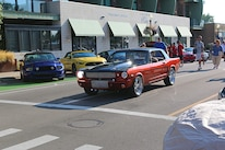 2016 Woodward Dream Cruise Mustang Alley 043