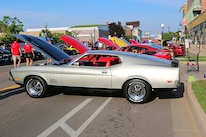 2016 Woodward Dream Cruise Mustang Alley 028