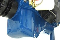 Boss 351 Engine Detailing Photo & Image Gallery