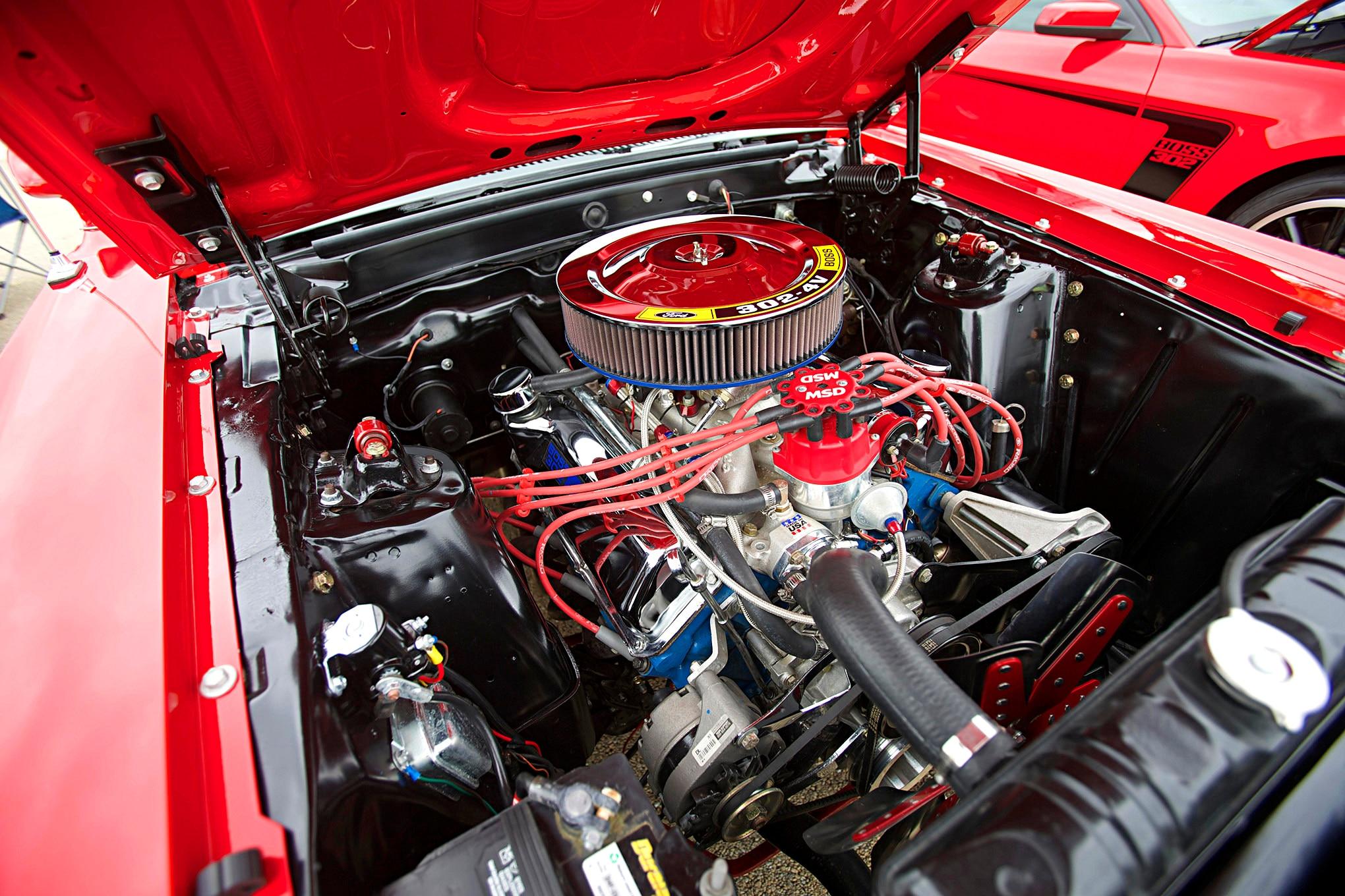 2016 Ford Vs Mopar Series 020