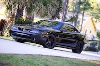 1997 Ford Mustang Cobra Danielle Long 001