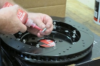07 Wilwood Big Brake Upgrade Superlite 6r Rotors