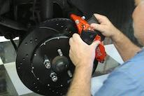 10 Wilwood Big Brake Upgrade Superlite 6r Spacing