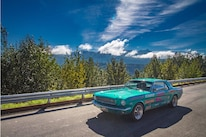 1965 Ford Mustang 2016 Drive Alaska Project Road Warrior 07
