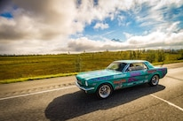 1965 Ford Mustang 2016 Drive Alaska Project Road Warrior 05