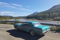 1965 Ford Mustang 2016 Drive Alaska Project Road Warrior 04