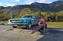 1965 Ford Mustang 2016 Drive Alaska Project Road Warrior 02