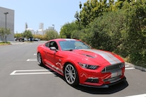 2015 Shelby GT Mustang 7