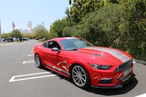 2015 Shelby GT Mustang 9