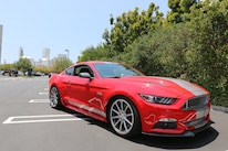 2015 Shelby GT Mustang 8