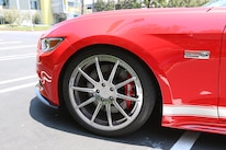 2015 Shelby GT Mustang 30 Wilwood 6 Piston Calipers