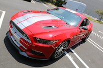 2015 Shelby GT Mustang 14