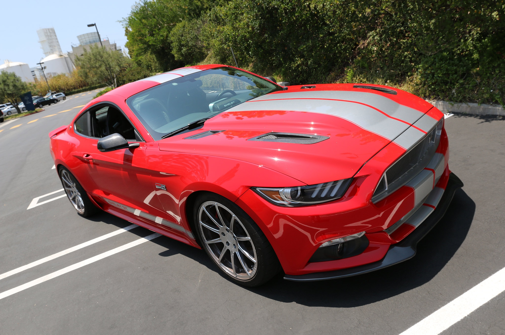 2015 Shelby GT Mustang 15