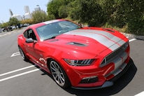 2015 Shelby GT Mustang 16