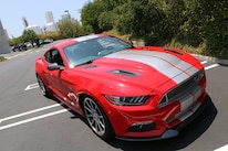 2015 Shelby GT Mustang 17